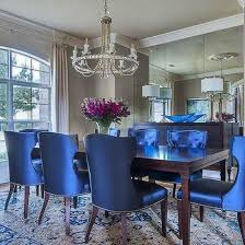 dining room blue dining room chairs luxury chair cushions set light covers furniture navy houzz blue