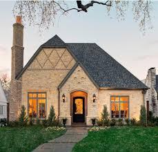 Masonry chimneys are considered the safest type. Image Via: LRO Residential