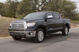 Large Truck Sales Growth North America | Tundra Headquarters Blog