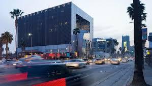 AIA|LA Design Awards Tour: Emerson College Los Angeles