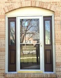 storm door retainer strips storm door storm doors series storm door retainer strips storm door with storm door