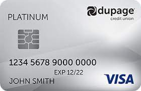 Capital one is giving college students more opportunities to build credit and earn valuable rewards at the same time. Visa Platinum Credit Card Build Your Credit Dupage Credit Union