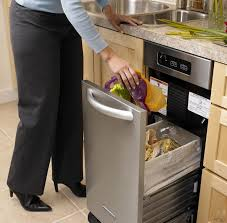 kenmore trash compactor. furniture, cool designs picture nice white color wall painted trash compactor brown kitchen shelves good small drawer ~ make kenmore