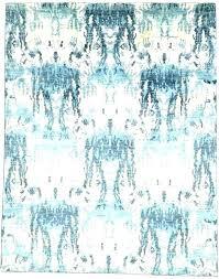 blue ikat rug blue rug amazing blue rug and ivory blue area rug blue rug blue