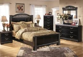 Signature Design By Ashley Constellations Bedroom Set B104 31, 36, 46, 57,  92, 98