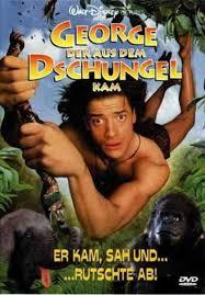 George de la jungle 1 film complet