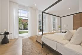 New York Accessories For Bedroom Jennifer Lopezs Madison Square Park Manhattan Penthouse Duplex