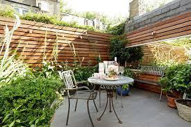 designing your perfect patio