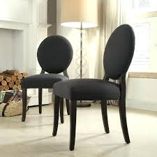 curved back dining room chairs new round chair in idea 14 curved back dining chair curved
