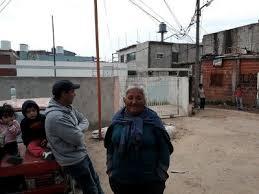 Resultado de imagen para Asentamientos precarios de Buenos Aires soportan exclusión y desesperanza