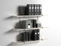 shelves office. Ekby Gallo Wall Shelves With Office Organizers C