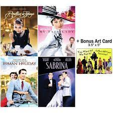Classic Audrey Hepburn Collection ...