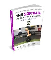 the softball strength manual is really an incredible resource if you re a serious softball coach player looking for a prehensive program