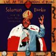 Solomon Burke & The Souls Alive Orchestra