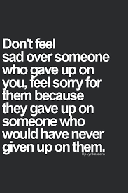 Family Support Quotes Best Quotes About EX I Would Have Never Given Up Family Love