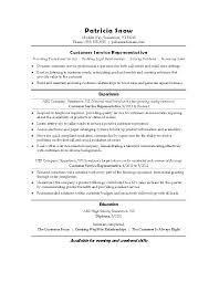 Examples Of Customer Service Resumes Assistant Retail Resume Manager ...