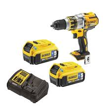 dewalt 18v tools. dewalt 18v 5.0ah brushless hammer drill tool connect set dcd995p2b-xe dewalt 18v tools g