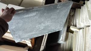 china high temperature resistance silicon carbide kiln shelves le polished surface supplier