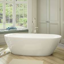 ... Bathtubs Idea, Standalone Bathtub Lowes Freestanding Tub Jono Maeva Free  Standing Tub And Faucet Combo ...