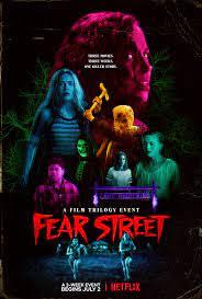 Fear Street - Teil 3: 1666 und Fazit ...