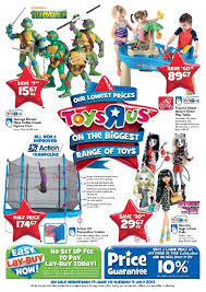 Toys R Us Toy Sale Catalogue 2013