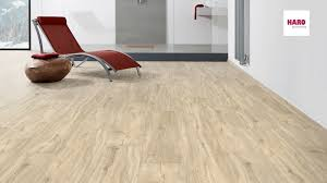 Haro Design Flooring Disano Smartaqua Oak Columbia Light 1 Strip Plank M4v Cork Insulation Underlay