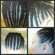 Crochet Braids Braiding Pattern Enchanting Braided Ponytail Hairstyles Hair Braided Into A Ponytail Pictures
