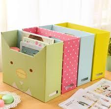 stylish desktop storage box aliexpress diy desktop storage box lid dust thicker