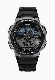 <b>Часы Casio Casio</b> Collection <b>AE</b>-<b>1100W</b>-<b>1A</b> купить за 2 299 ₽ в ...