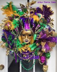 mardi gras diy decorations