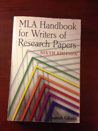 ideas about Mla Handbook on Pinterest   Research Paper  Apa     Pinterest