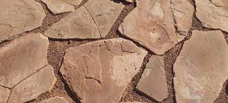 how to seal a flagstone patio