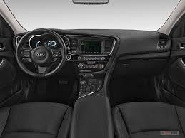 kia optima white interior. 2016 kia optima hybrid dashboard white interior r