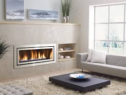The Corner Gas Fireplace    A Great Way To Maximize Your SpaceGas Fireplace Ideas
