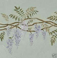 reusable stencils for diy wall decor