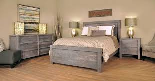 gray bedroom set. keep in mind, any piece of bedroom furniture available oak, quartersawn white cherry, brown maple or rough sawn can be personalized a gray set p