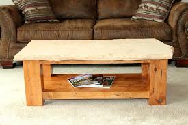 mirrored end table living room rustic with wood framed mirror farmhouse coffee tables