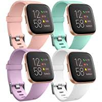 Best Sellers in <b>Smartwatch Replacement</b> Bands