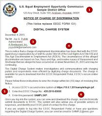 Eeoc Respondent Portal Users Guide