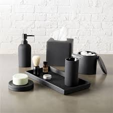 modern bathroom accessories. Modern Black Bathroom Accessories Awesome Design With Contemporary Good Bath Appealing 1 B