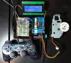 playstation controller pc wiring diagram wiring diagram and interfacing a ps2 playstation 2 controller curiousinventor