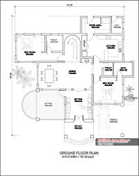 Small Picture House Designs And Floor Plans In Kerala New Kerala Home Design