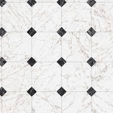 Patterned Vinyl Sheet Flooring