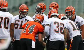 Cincinnati Bengals 53 Man Roster Predictions After Depth