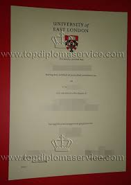 Sample Degree Certificates Of Universities Buy Uel Certificate University Of East London Degree