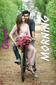 hd good morning love couple images free romantic sweet good morning love couple picture