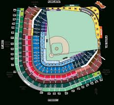 Cubs Seating Chart 2018 28 Uncommon Chicago Cubs Stadium Seating Chart