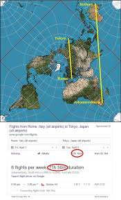 Flat Earth Flight Patterns Impressive Flat Earth Controversy And The Bible New Horizons