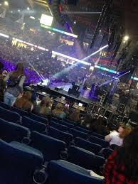 58 Curious Allstate Arena Seat Views