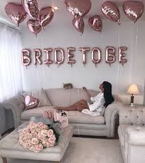 deck up the bridal room